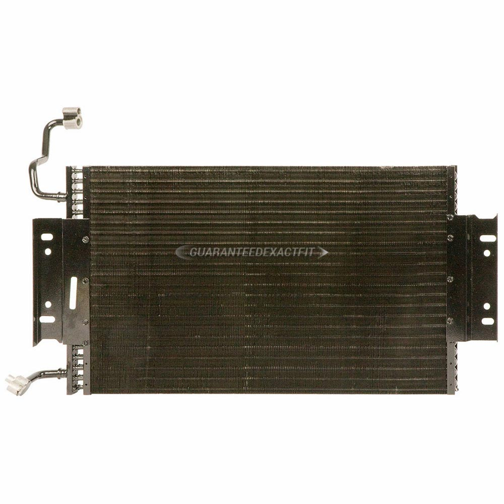 Pontiac Grand AM A/C Condenser