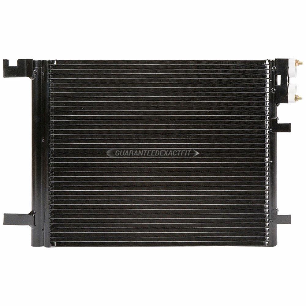 Chevrolet HHR                            A/C CondenserA/C Condenser