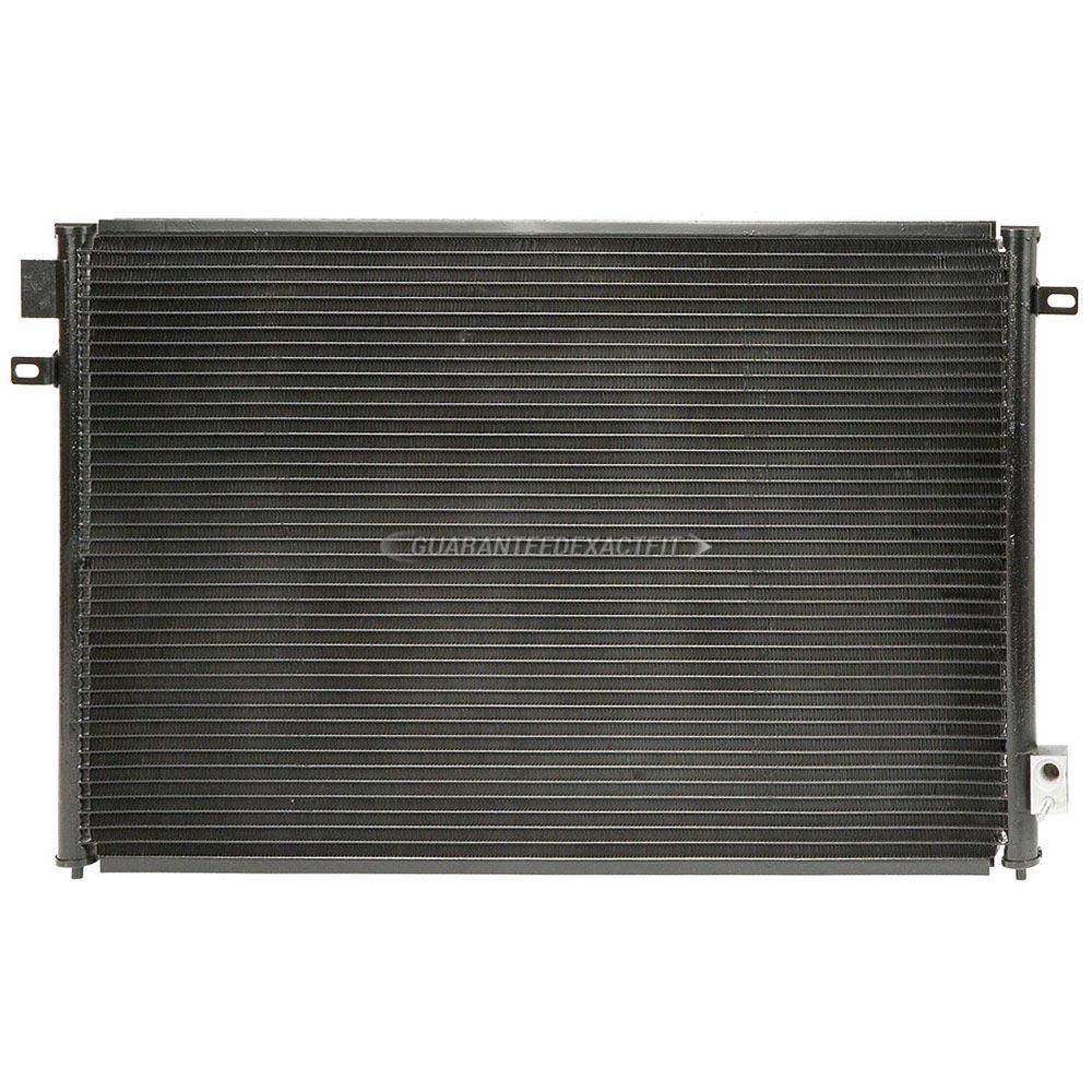 Lincoln LS A/C Condenser