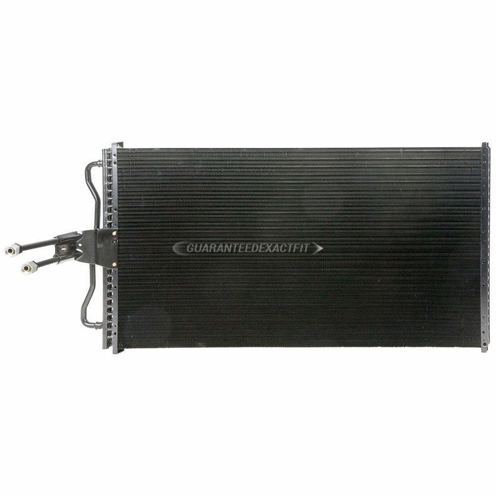 Ford F Series Trucks A/C Condenser