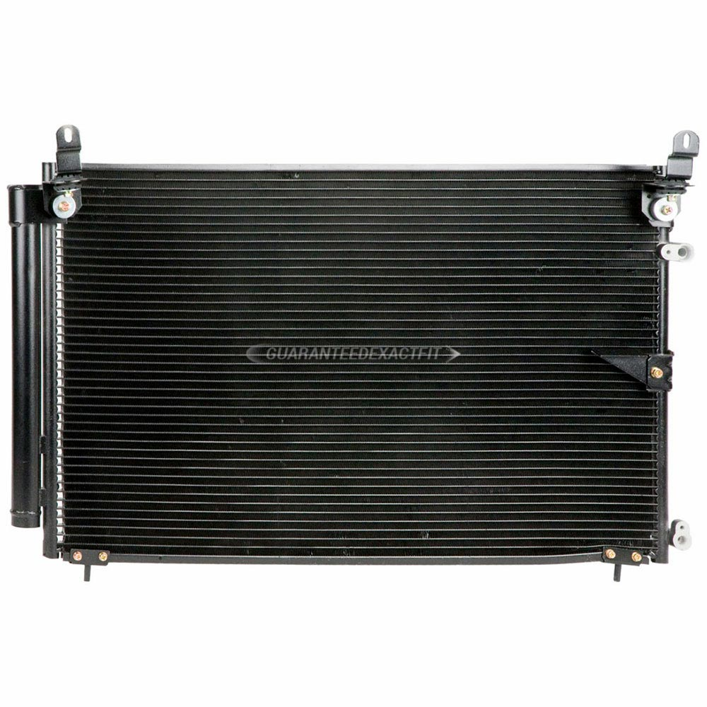 Lexus LS460 A/C Condenser
