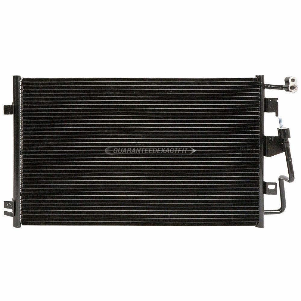 Pontiac Sunfire A/C Condenser