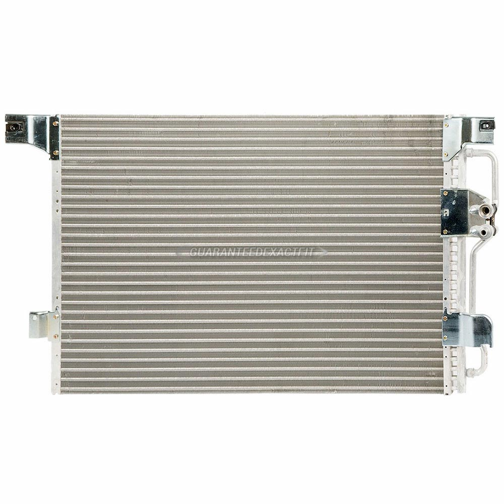 Ford Crown Victoria A/C Condenser