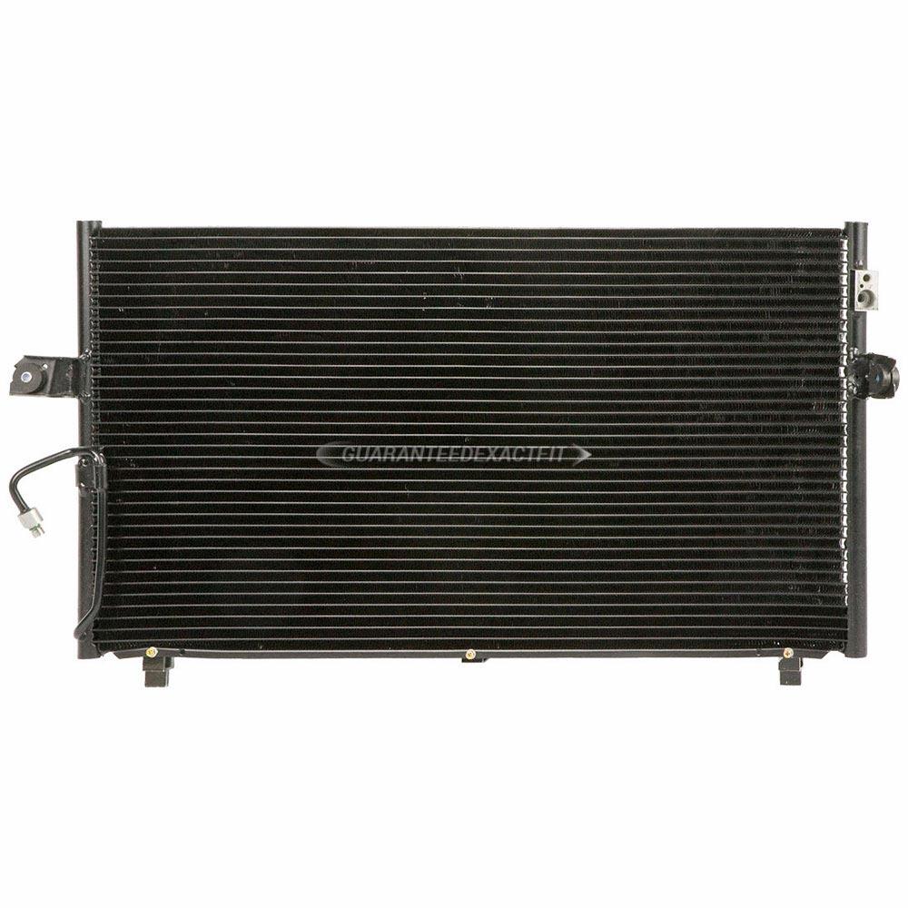 Infiniti I30                            A/C CondenserA/C Condenser