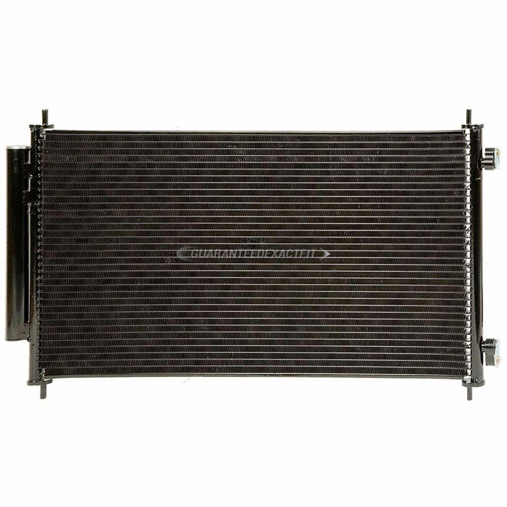 Honda CRV A/C Condenser