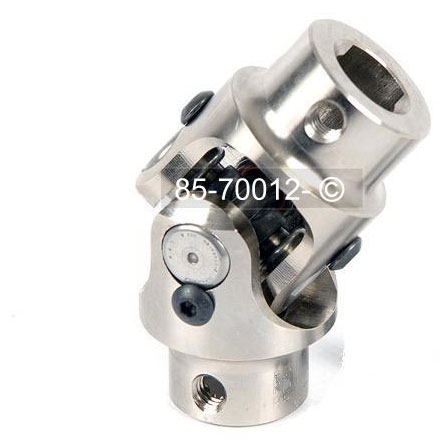 Specialty and Performance View All Parts Steering Coupler