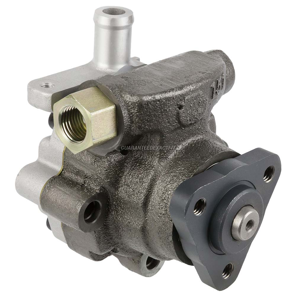 2001 Land Rover Discovery Power Steering Pump From Carsteering