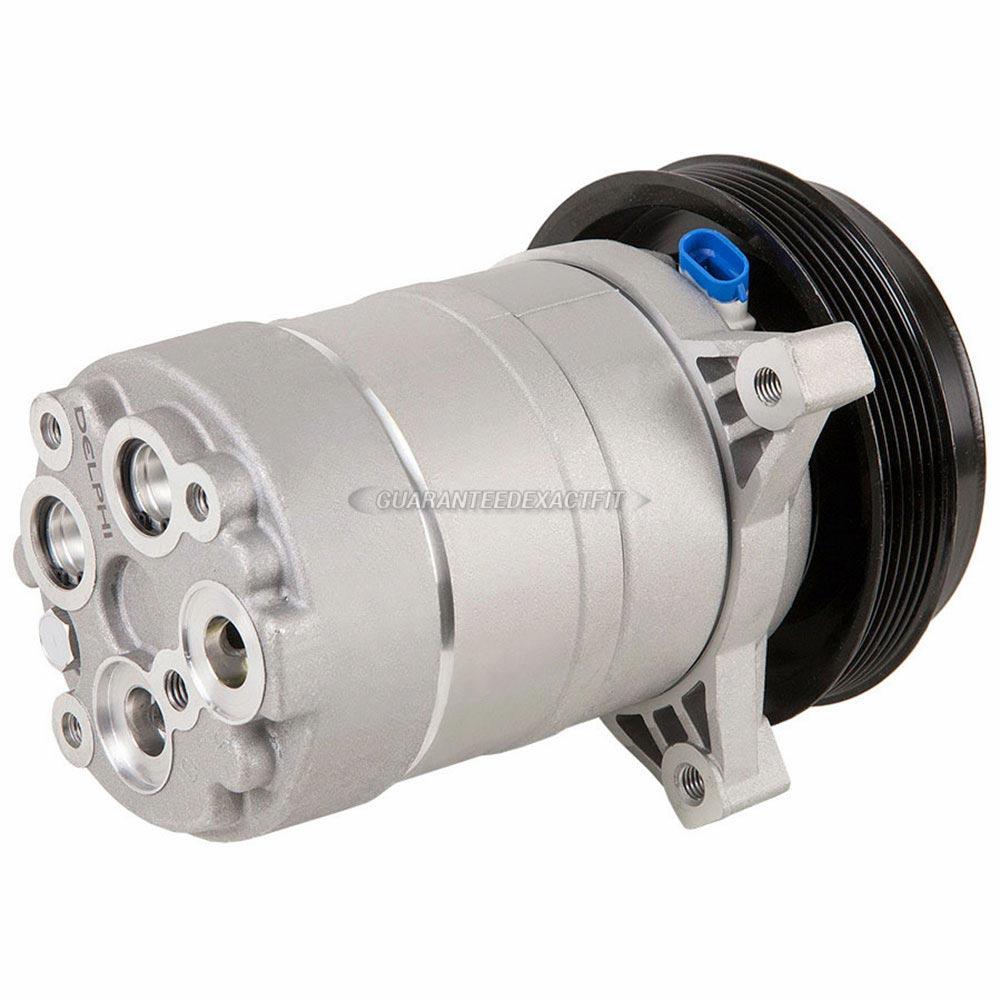 Buick  A/C Compressor