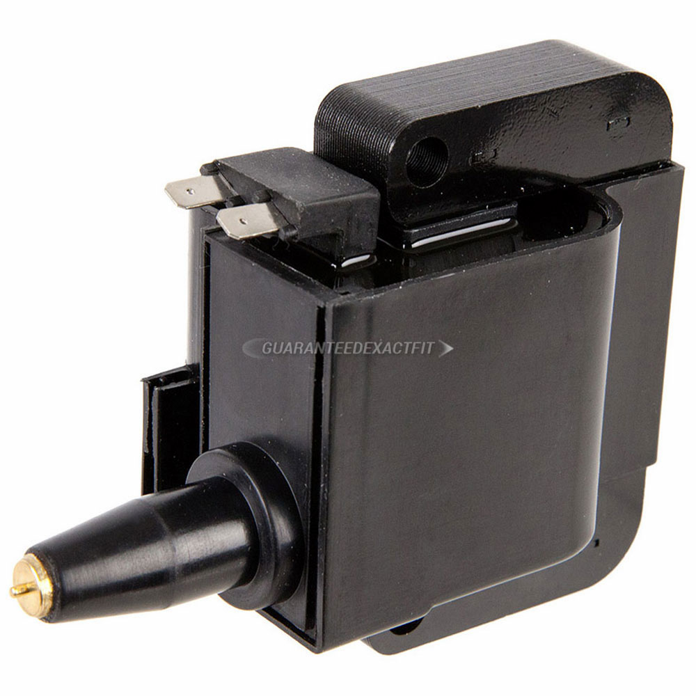 Honda Accord                         Ignition CoilIgnition Coil