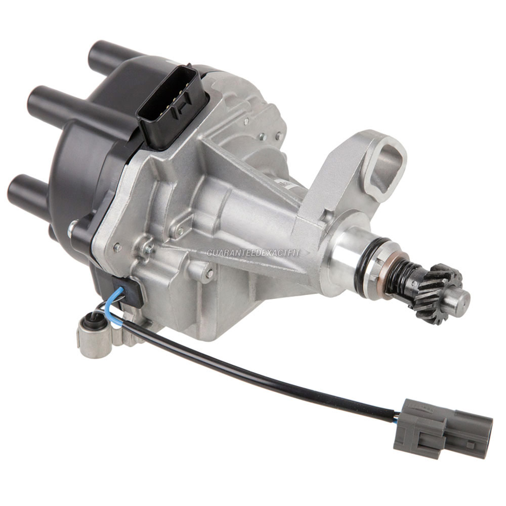 Nissan Xterra                         Ignition DistributorIgnition Distributor