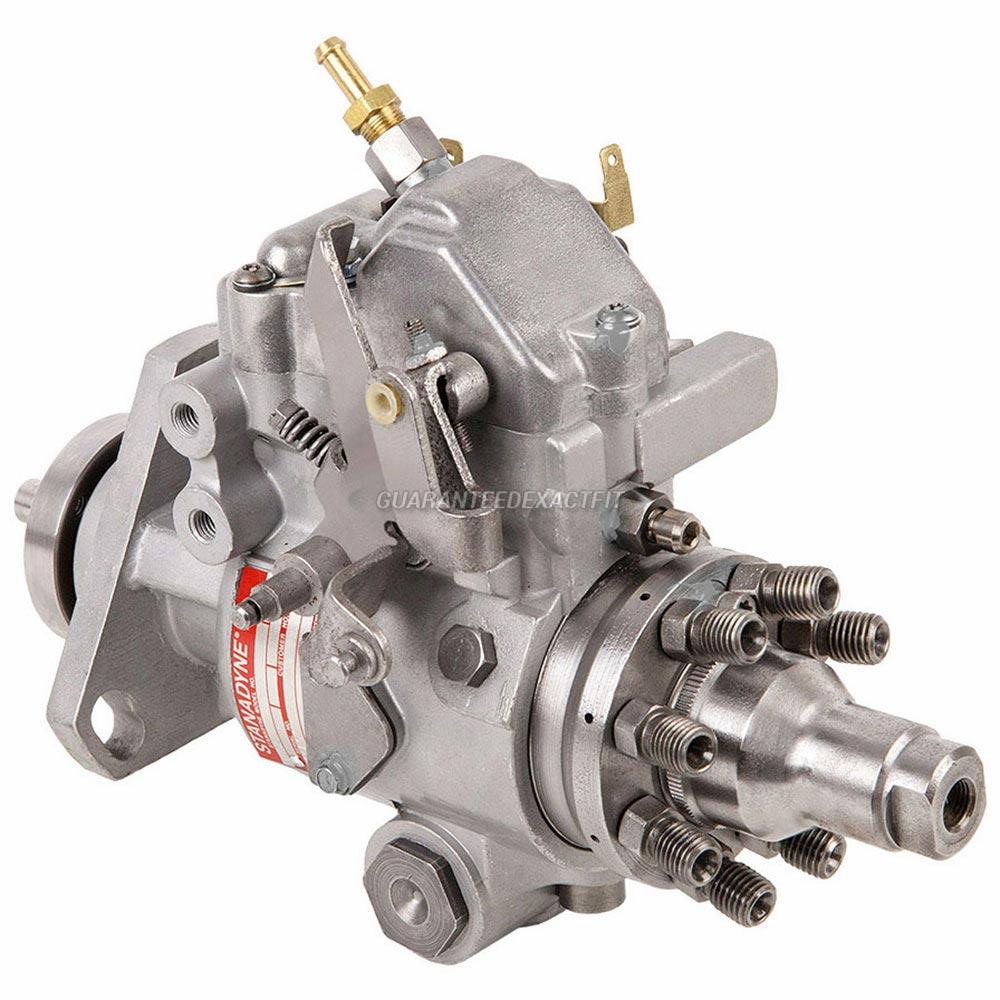 Chevrolet Van                            Diesel Injector PumpDiesel Injector Pump