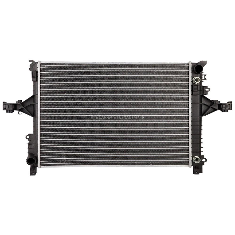 Volvo S60                            RadiatorRadiator