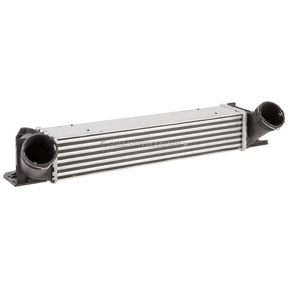 BMW 1 Series M                     IntercoolerIntercooler