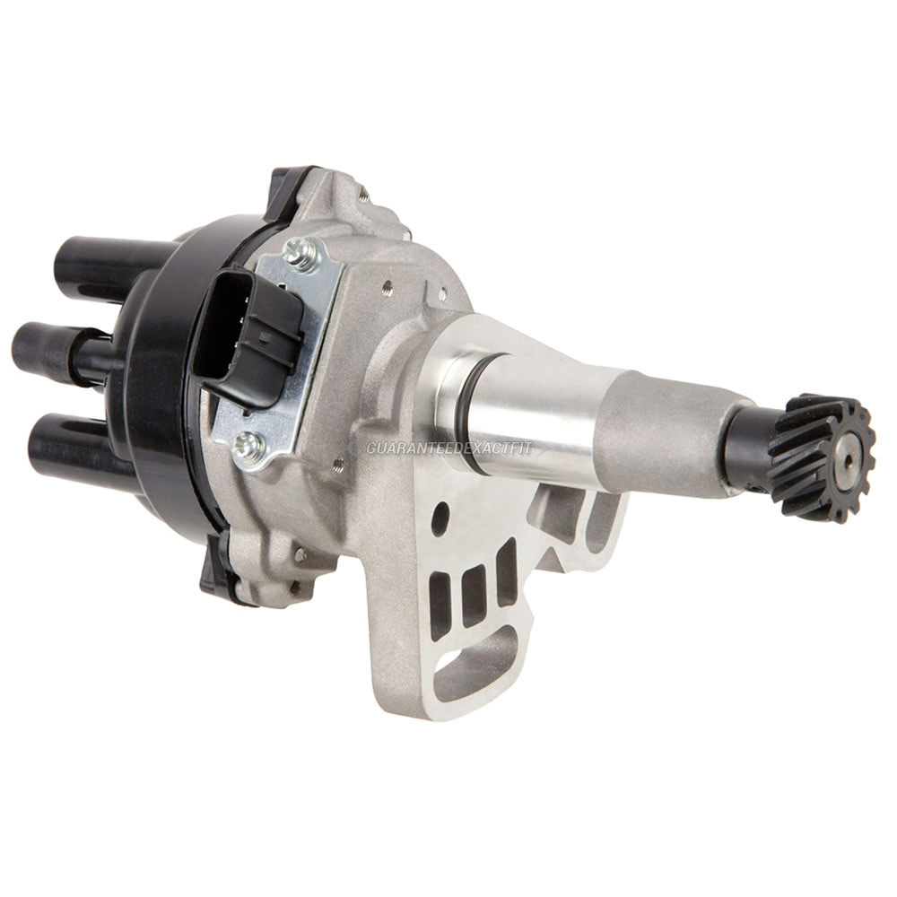 Mazda MPV                            Ignition DistributorIgnition Distributor