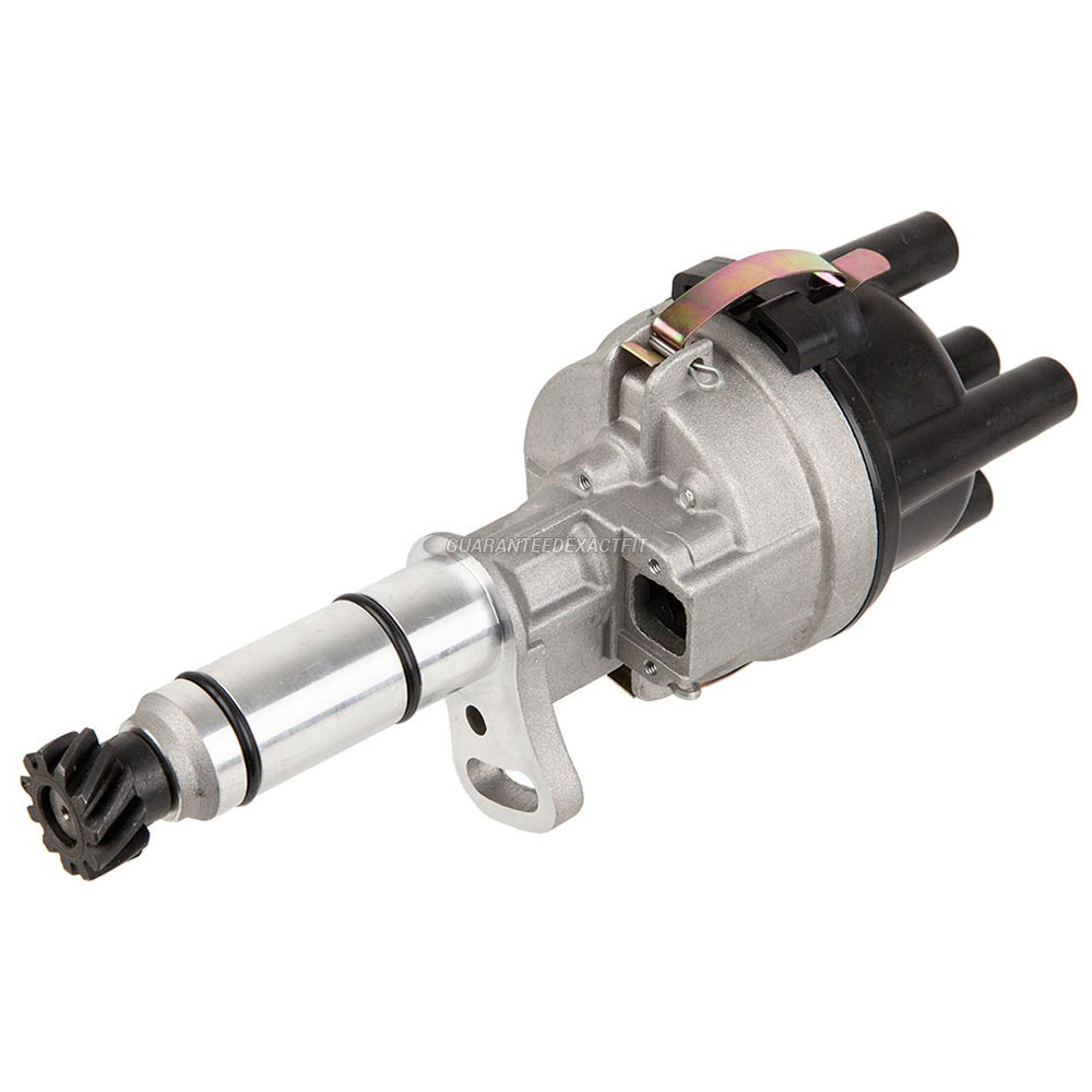 Eagle Summit                         Ignition DistributorIgnition Distributor