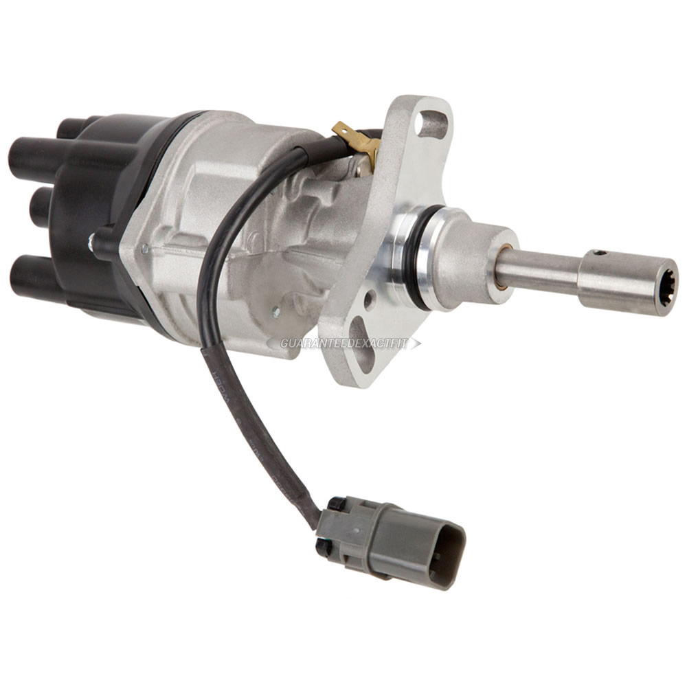 Nissan 240SX                          Ignition DistributorIgnition Distributor