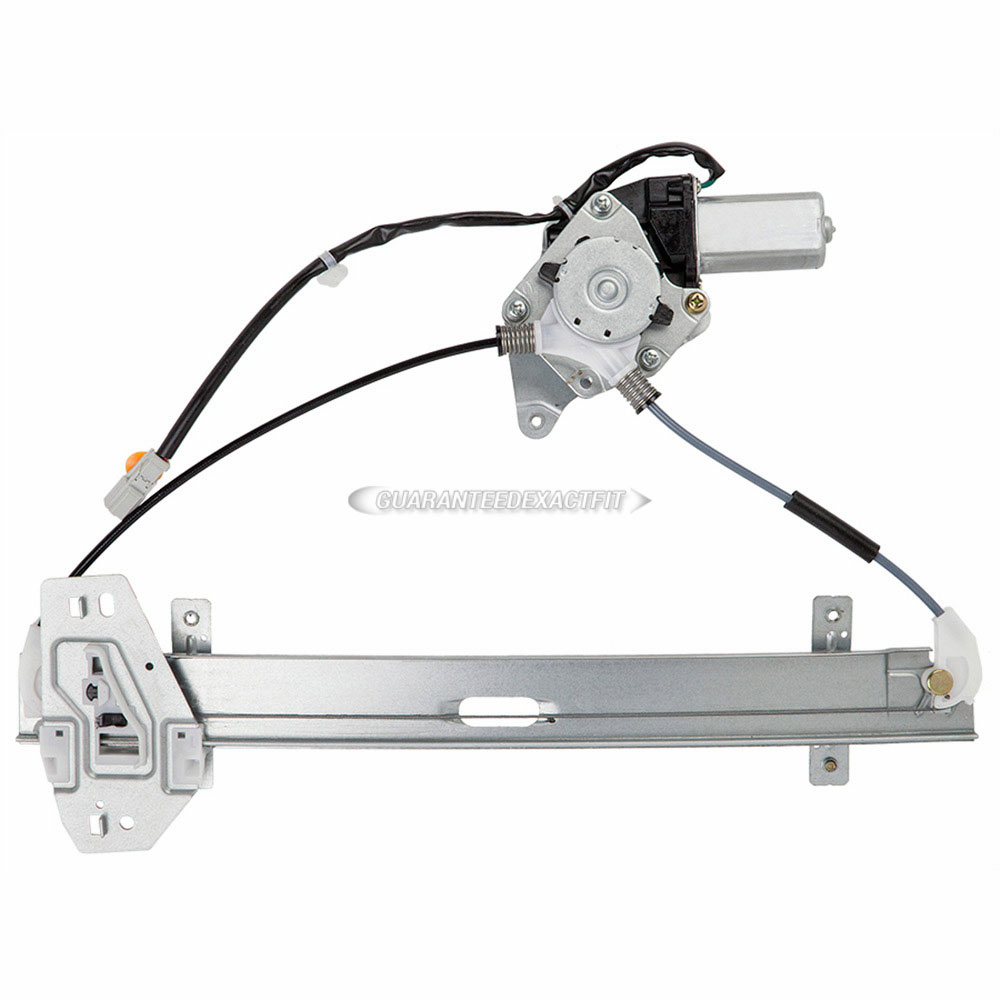 Acura MDX                            Window Regulator with MotorWindow Regulator with Motor