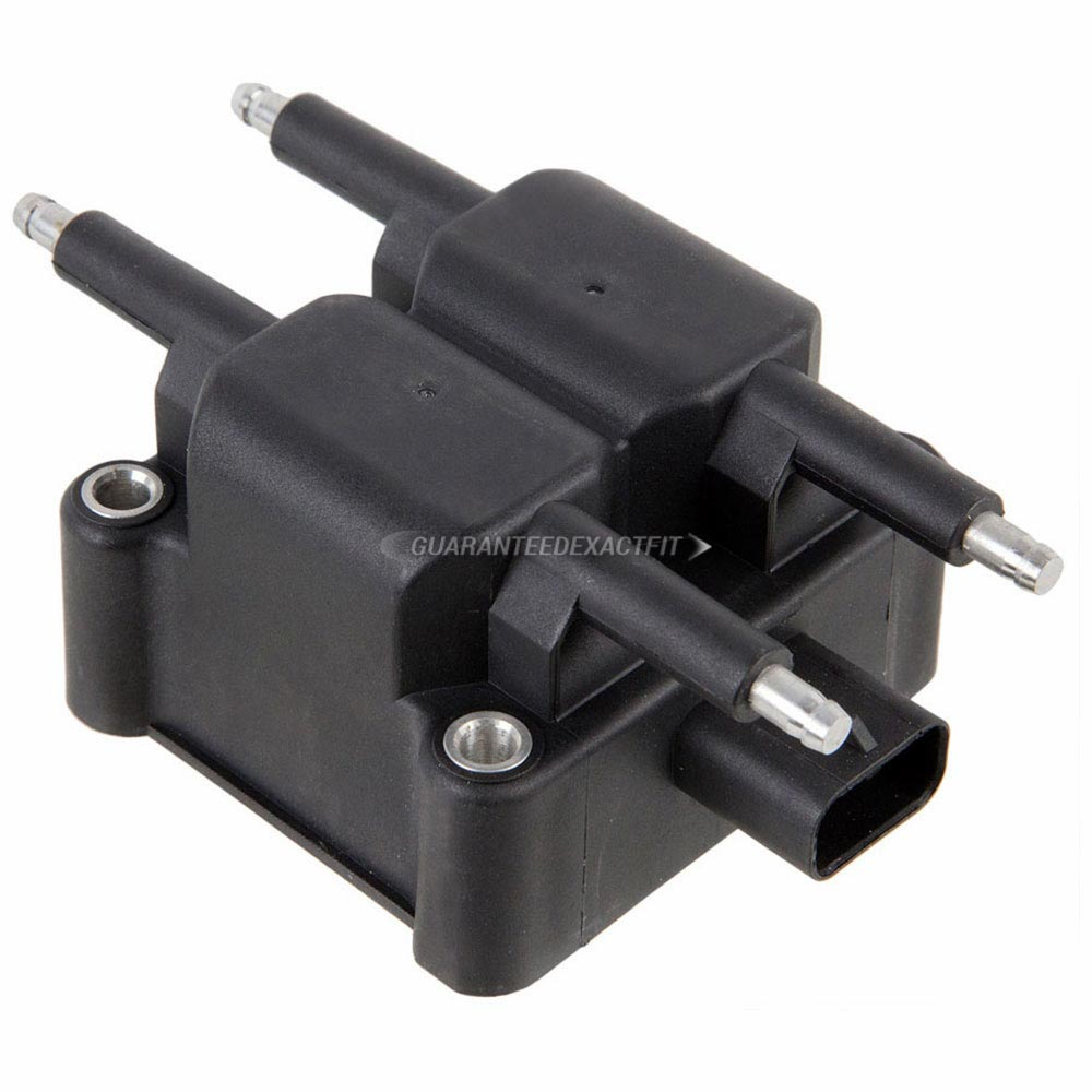 Dodge Avenger                        Ignition CoilIgnition Coil