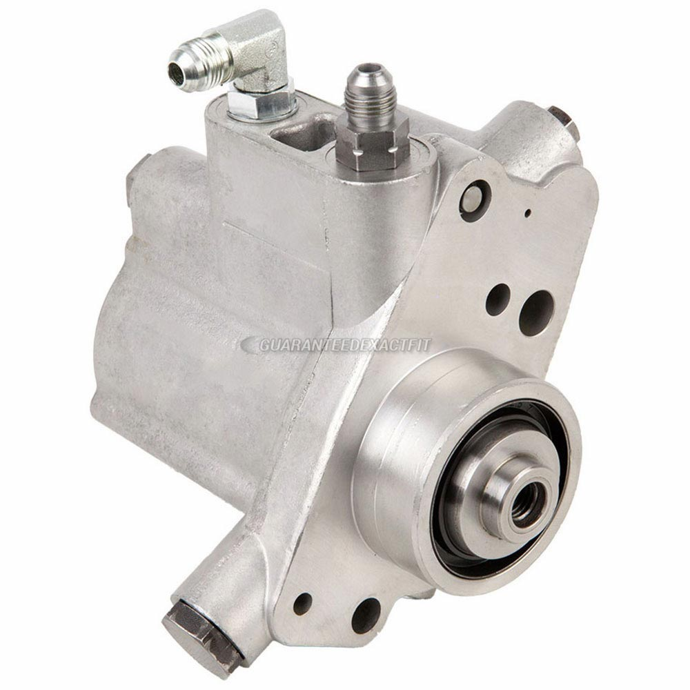 Ford F Series Trucks                Diesel Oil PumpDiesel Oil Pump