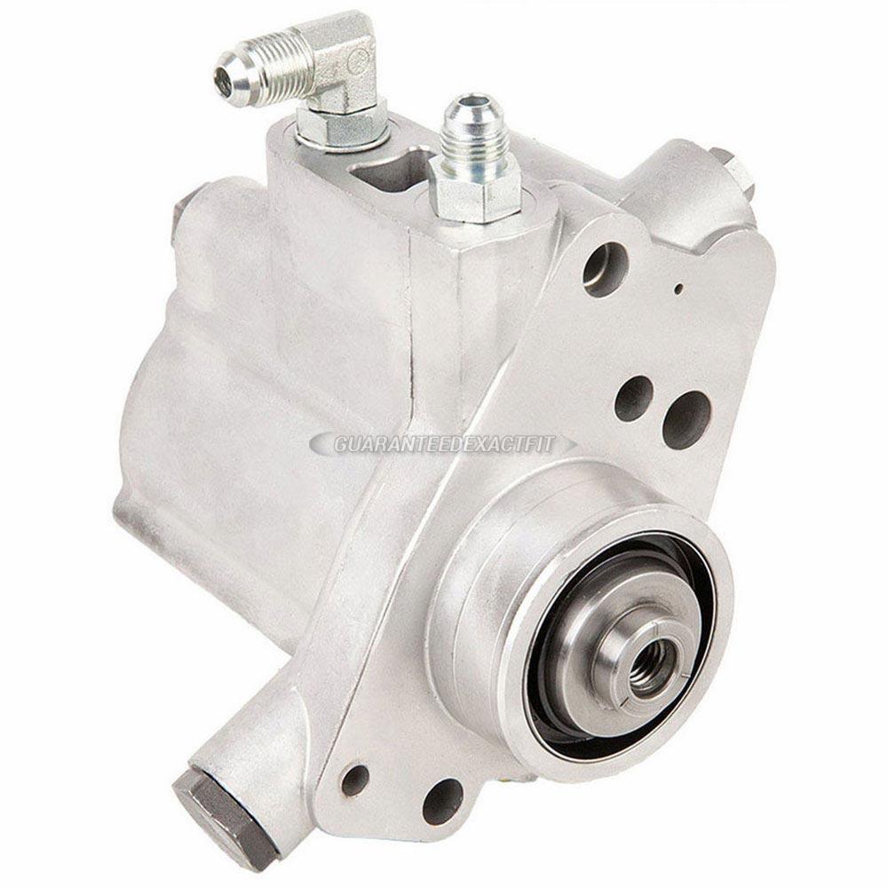 Ford F Series Trucks                Diesel Oil PumpDiesel Oil Pump