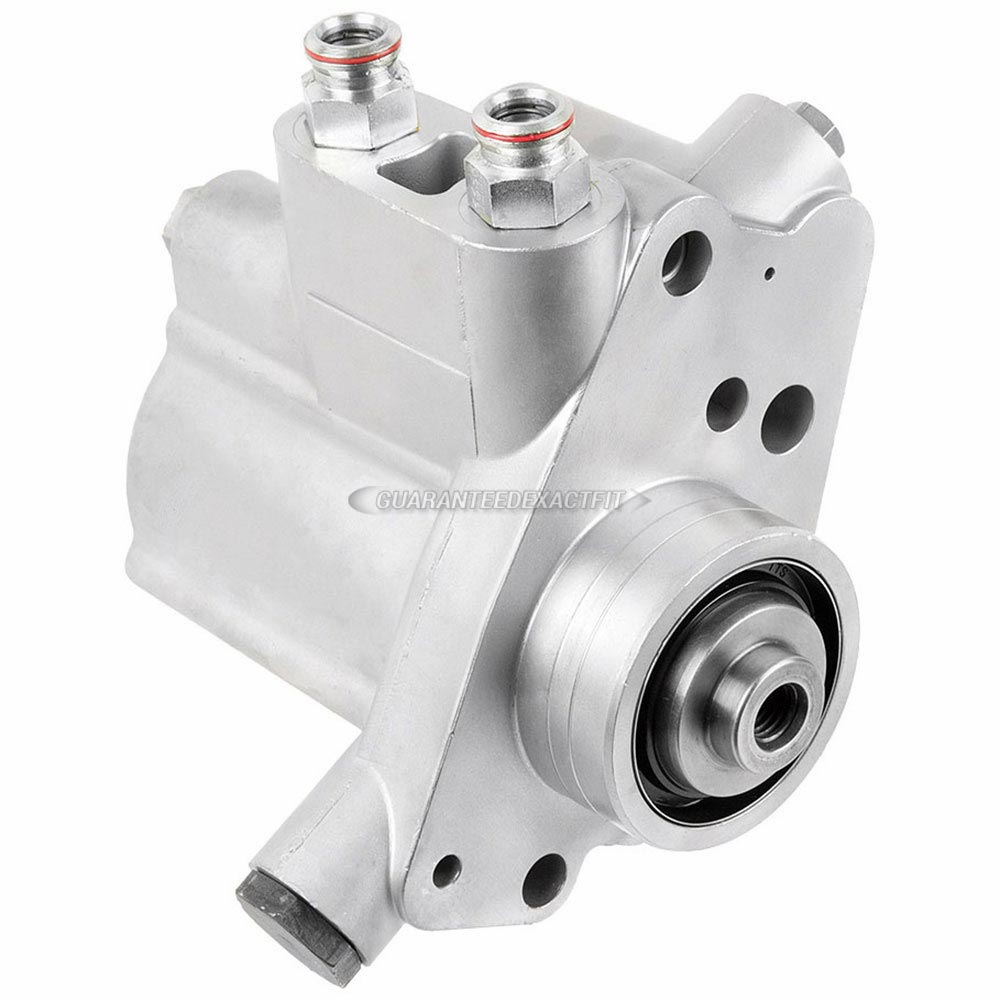 Ford E Series Van                   Diesel Oil PumpDiesel Oil Pump