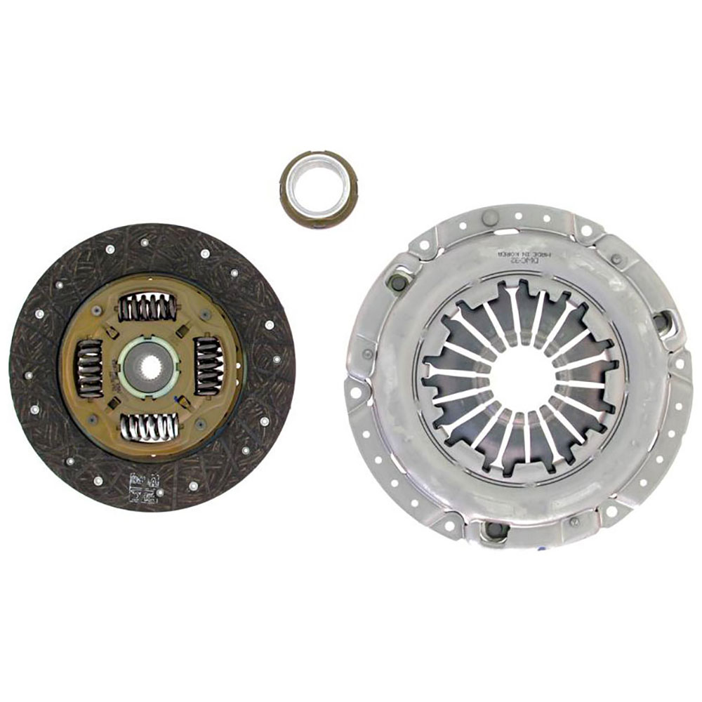 Daewoo Leganza                        Clutch KitClutch Kit