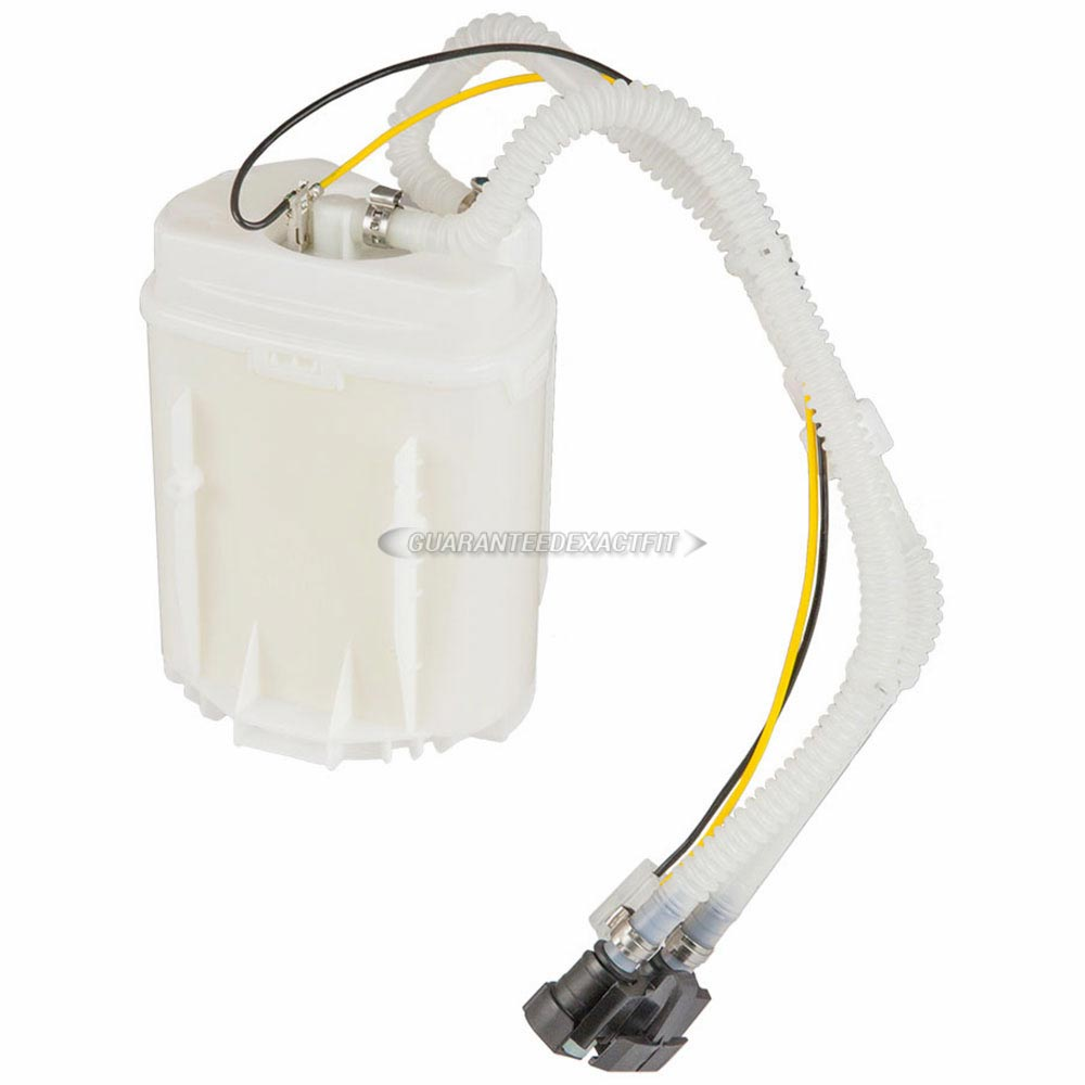 Porsche Boxster                        Fuel Pump AssemblyFuel Pump Assembly