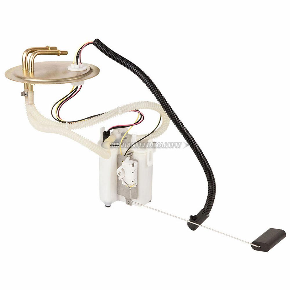 Ford Excursion                      Fuel Pump AssemblyFuel Pump Assembly