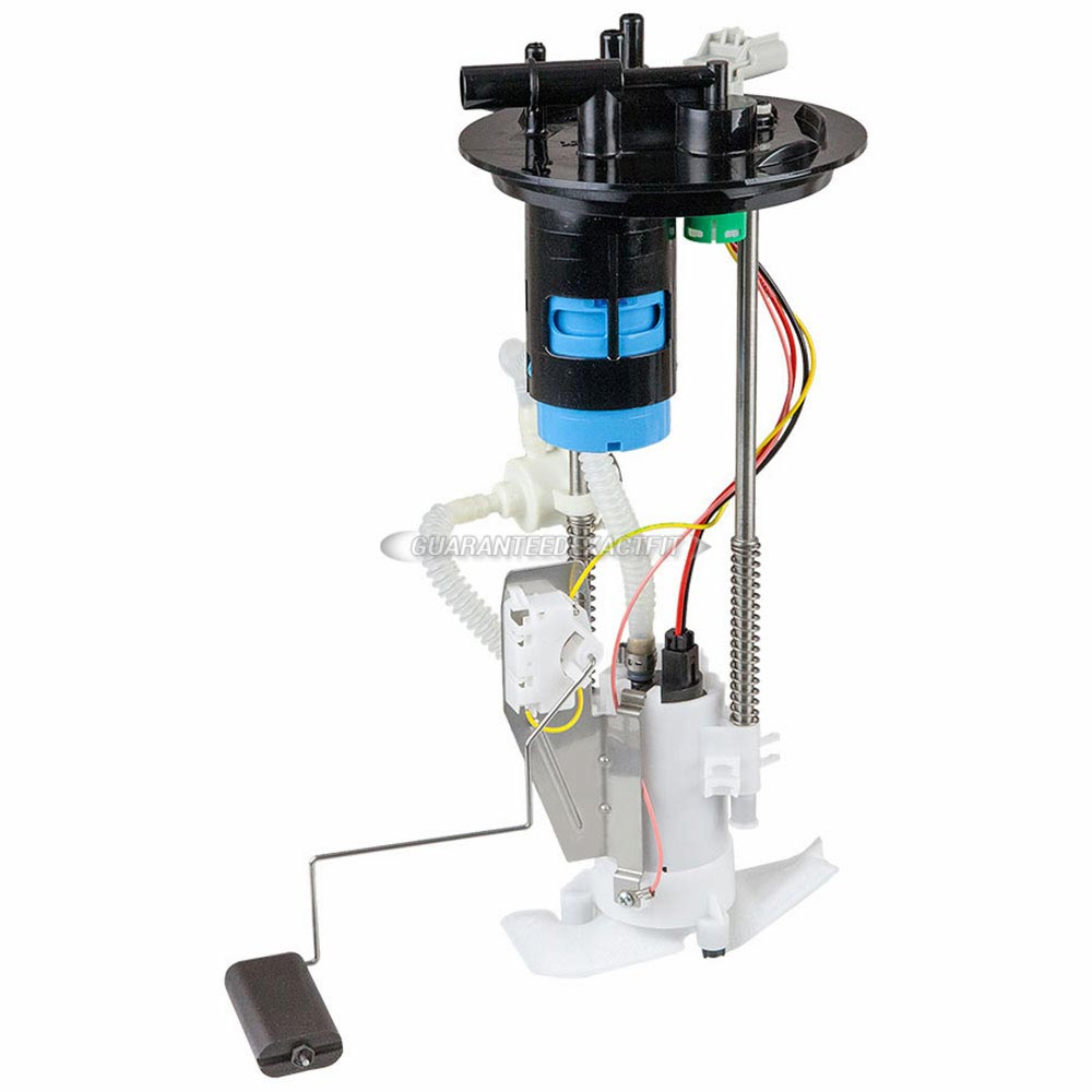 Mazda B-Series Truck                 Fuel Pump AssemblyFuel Pump Assembly