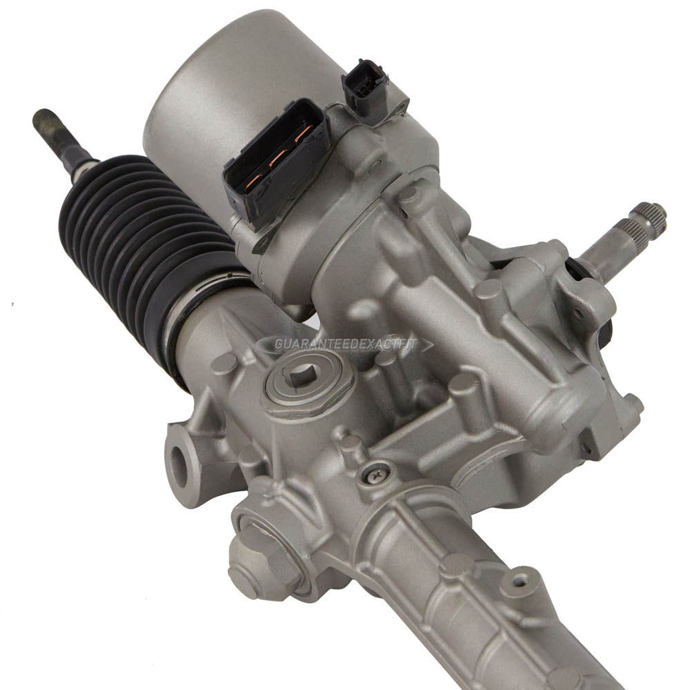 2013 Acura ILX Rack And Pinion All Models