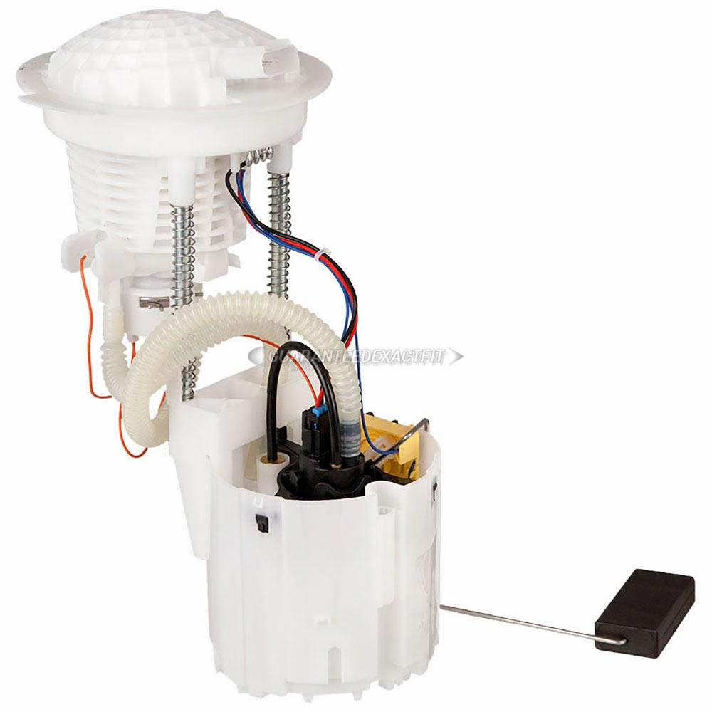 Dodge Durango                        Fuel Pump AssemblyFuel Pump Assembly