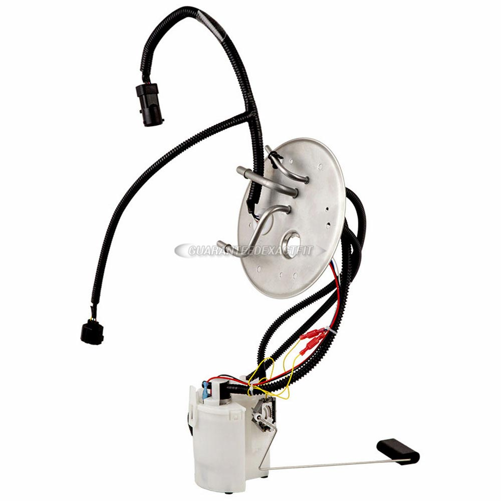 Ford F Series Trucks                Fuel Pump AssemblyFuel Pump Assembly