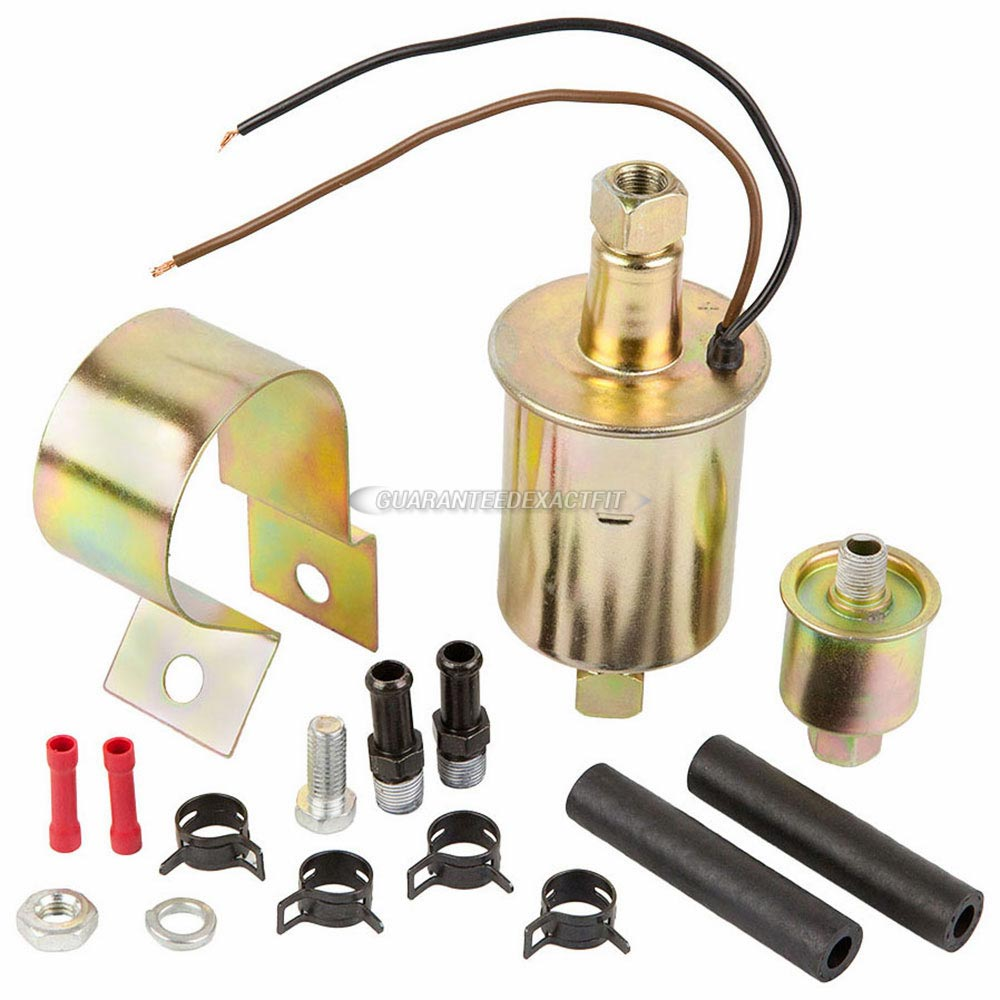 Honda Civic                          Fuel Pump AssemblyFuel Pump Assembly