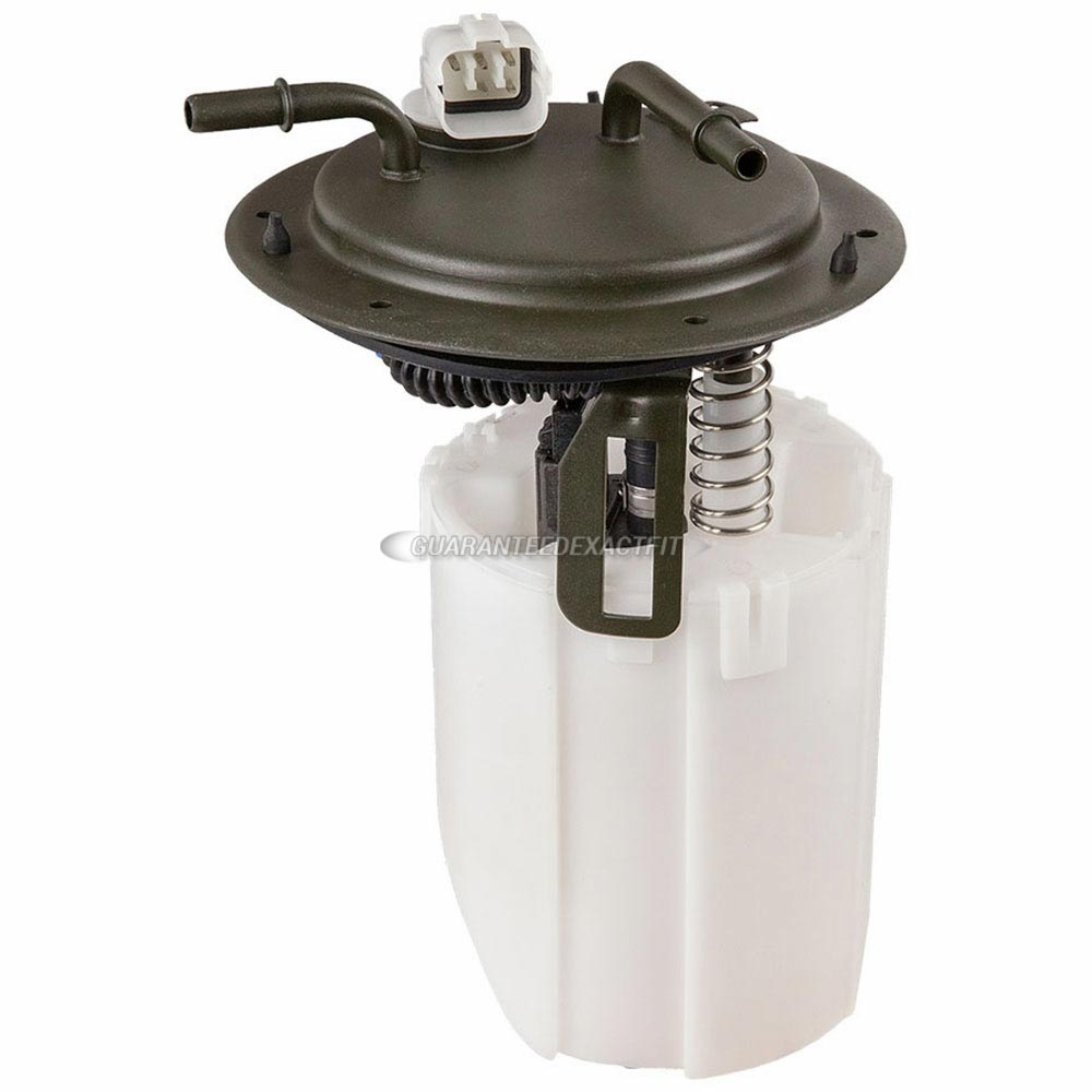 Kia Sephia                         Fuel Pump AssemblyFuel Pump Assembly