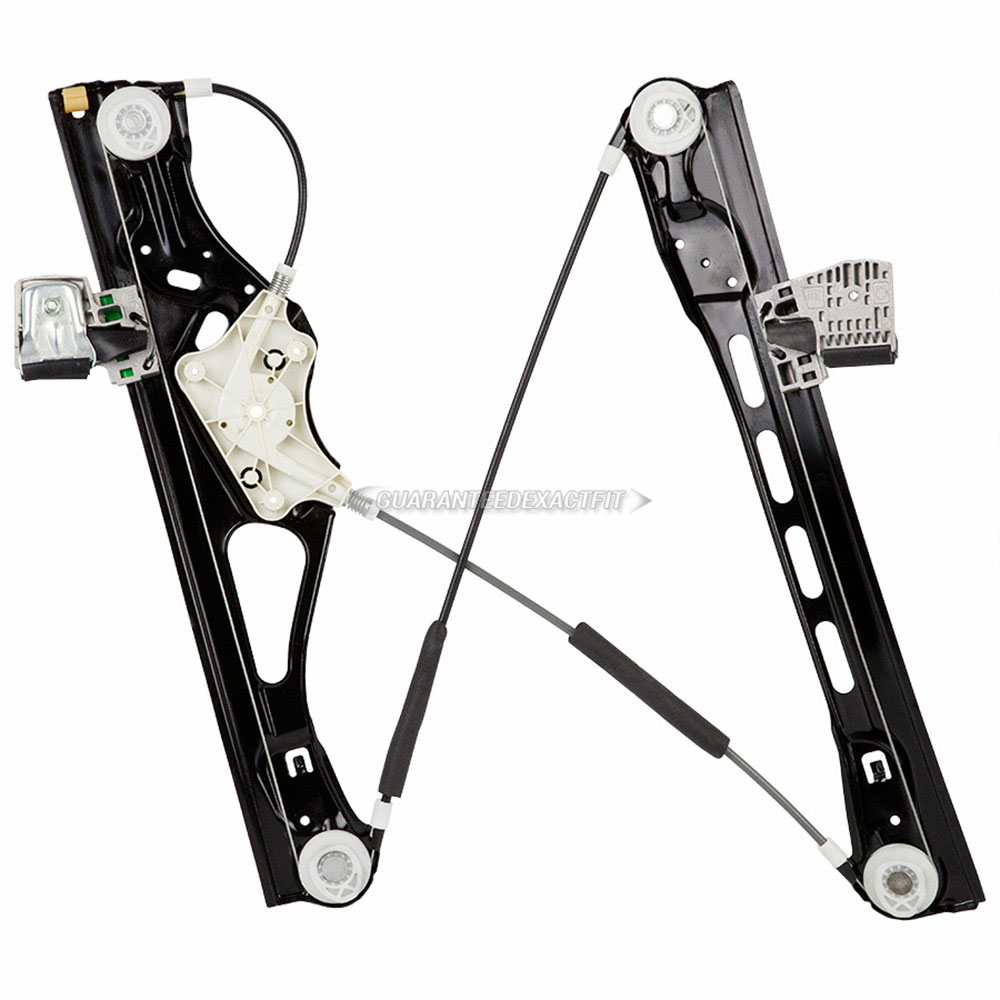 Mercedes_Benz E350                           Window Regulator OnlyWindow Regulator Only