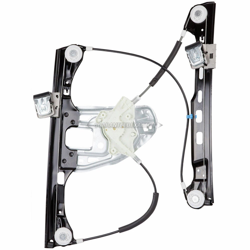 Mercedes_Benz C350                           Window Regulator OnlyWindow Regulator Only