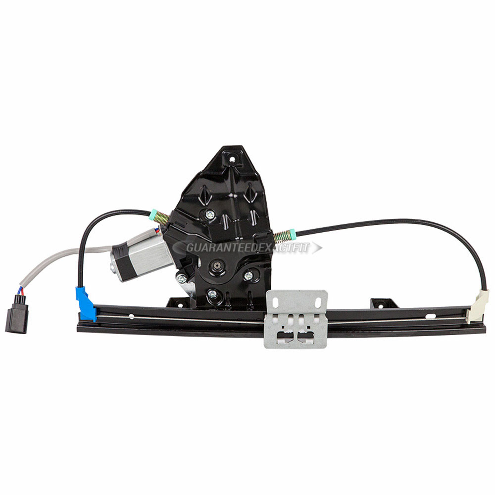 Land_Rover Freelander                     Window Regulator with Motor