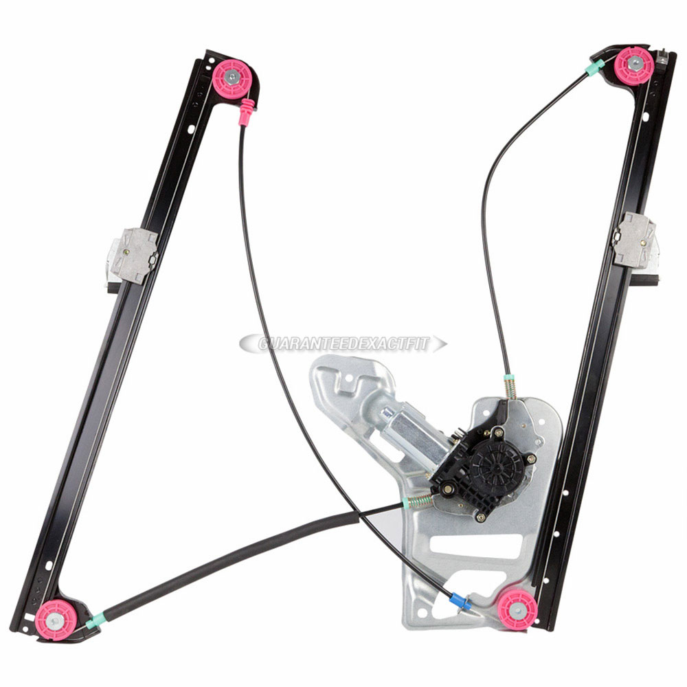 Land_Rover Range Rover                    Window Regulator with MotorWindow Regulator with Motor