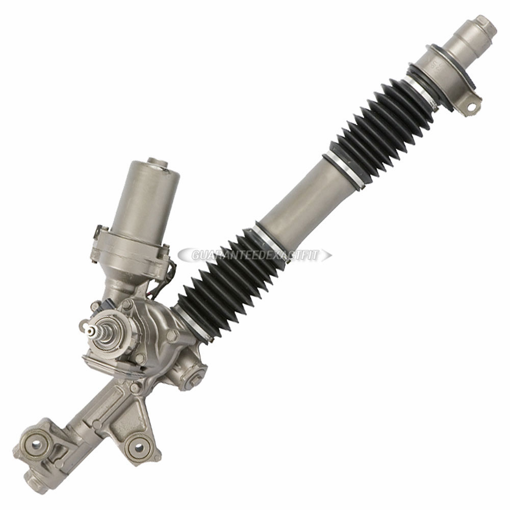 Honda Insight Power Steering Rack