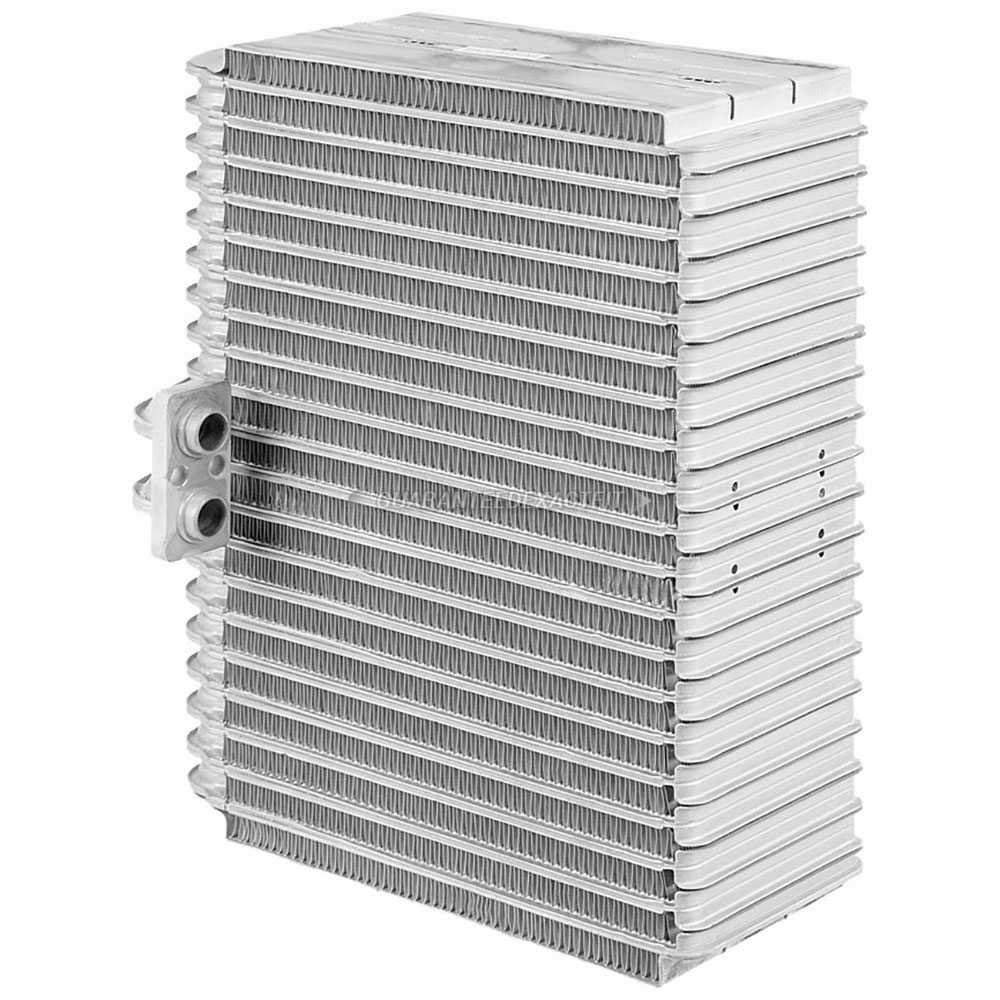 Toyota Tacoma                         A/C EvaporatorA/C Evaporator