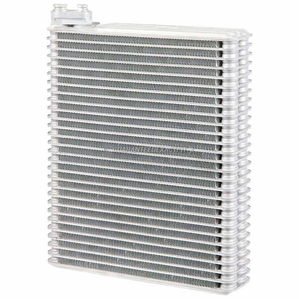 Lexus GS400                          A/C EvaporatorA/C Evaporator