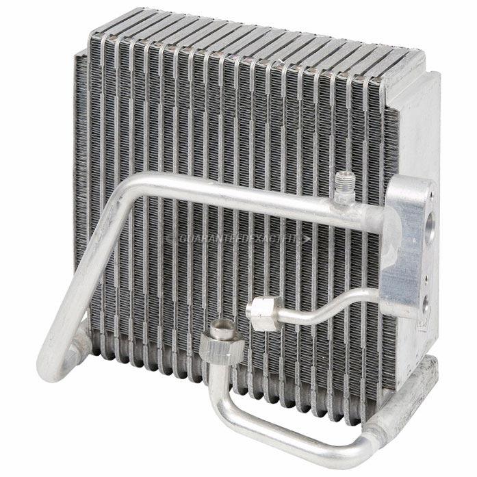 Honda CRV                            A/C EvaporatorA/C Evaporator