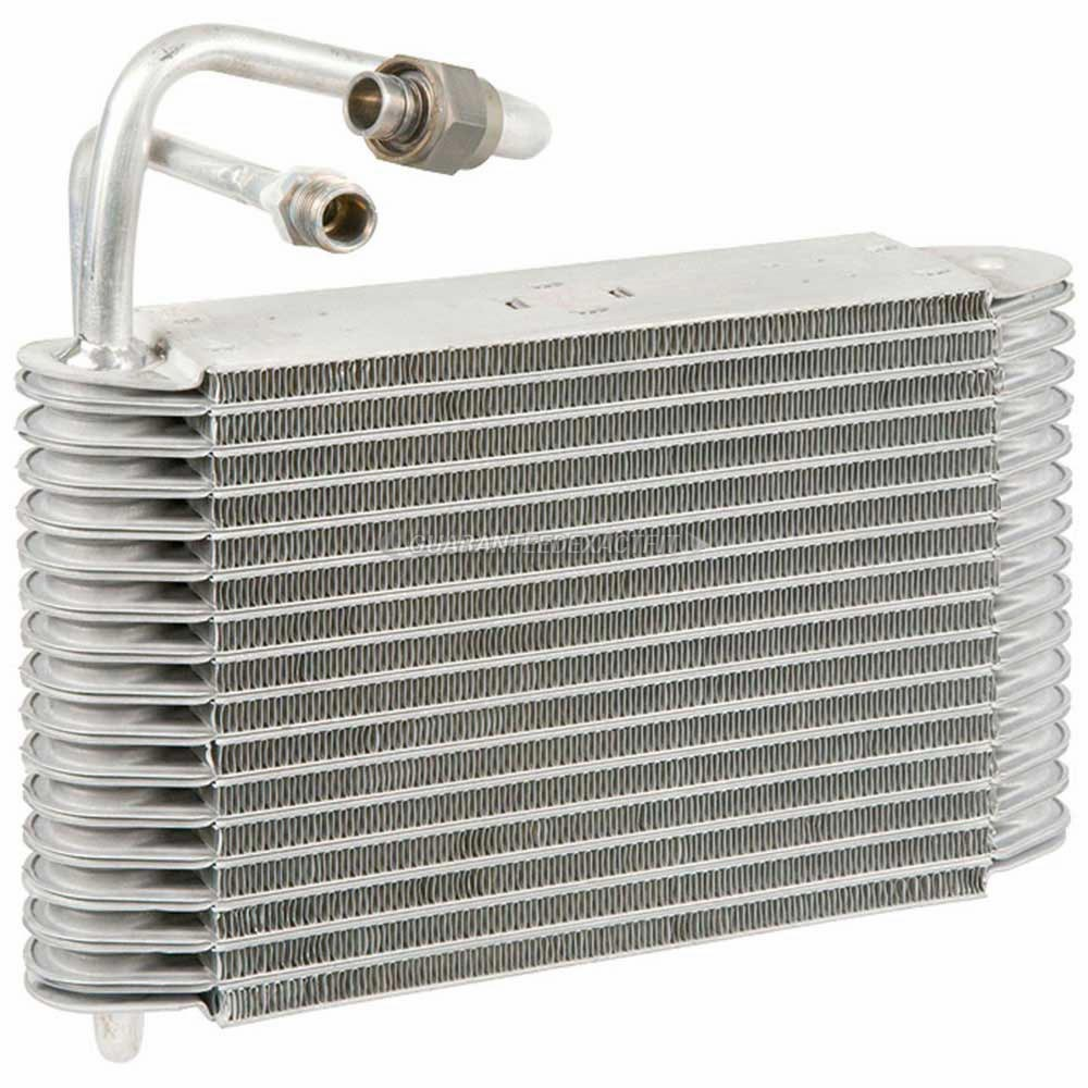 Oldsmobile Ninety Eight A/C Evaporator