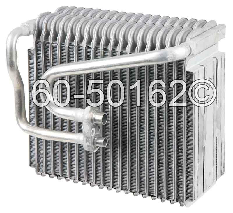 Daewoo Nubira A/C Evaporator