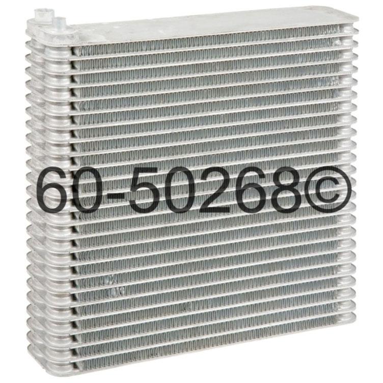 Nissan Altima A/C Evaporator