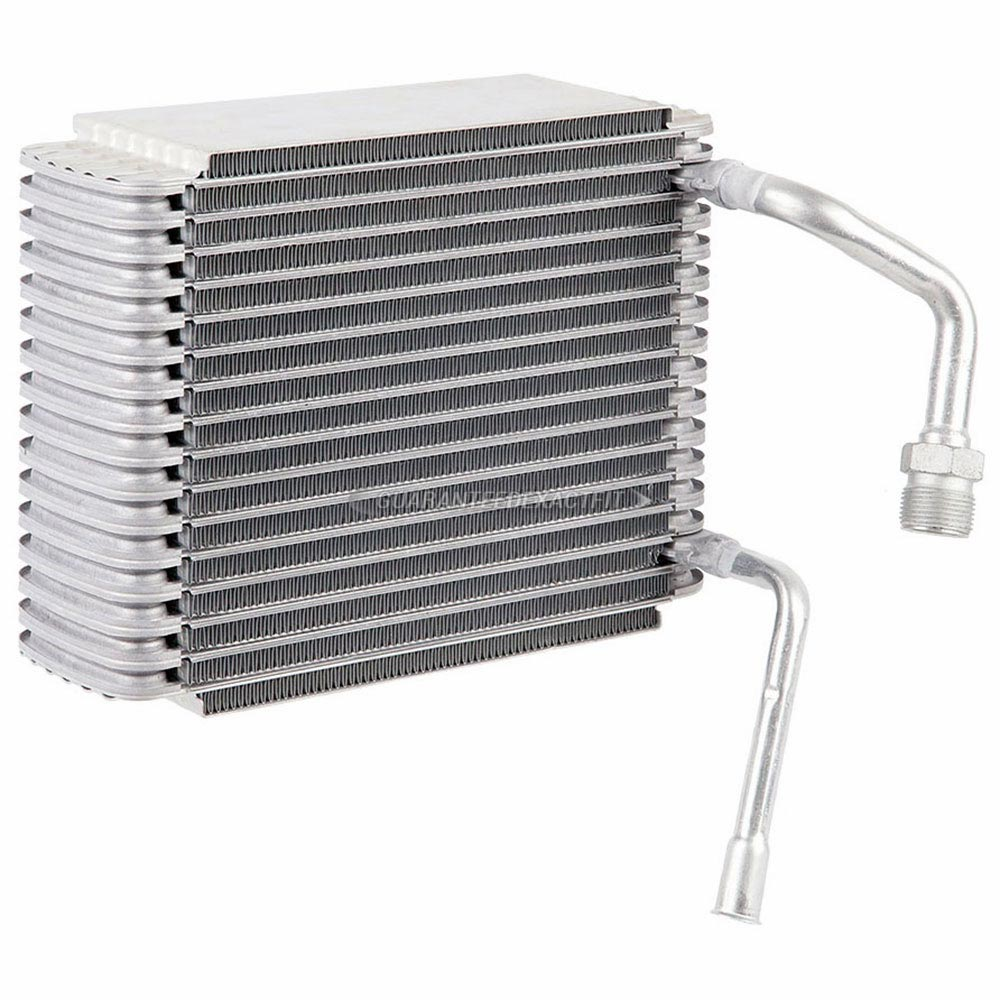 Ford F Series Trucks A/C Evaporator