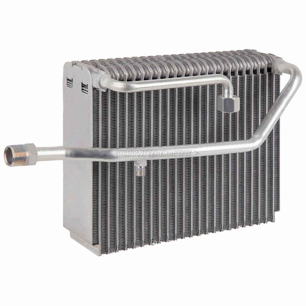 Acura CL                             A/C EvaporatorA/C Evaporator