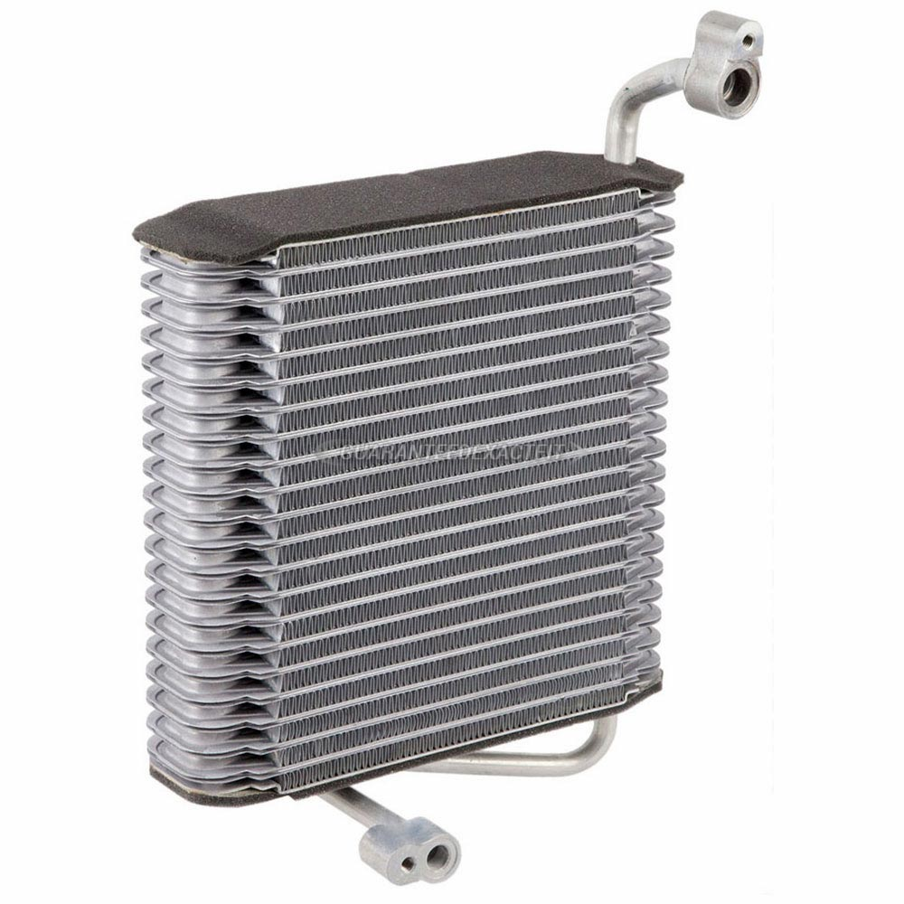 GMC Savana Van A/C Evaporator