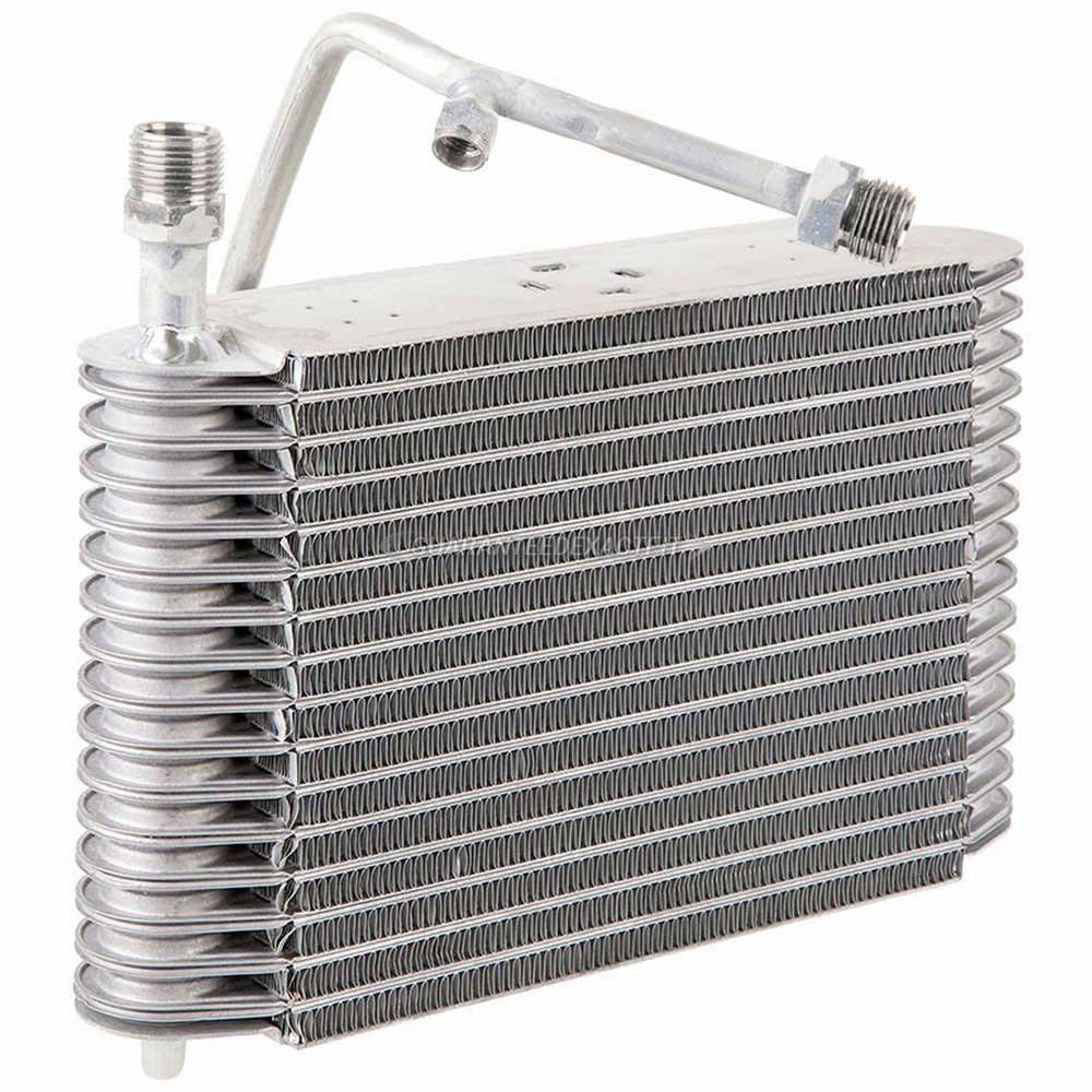 Cadillac Eldorado                       A/C EvaporatorA/C Evaporator