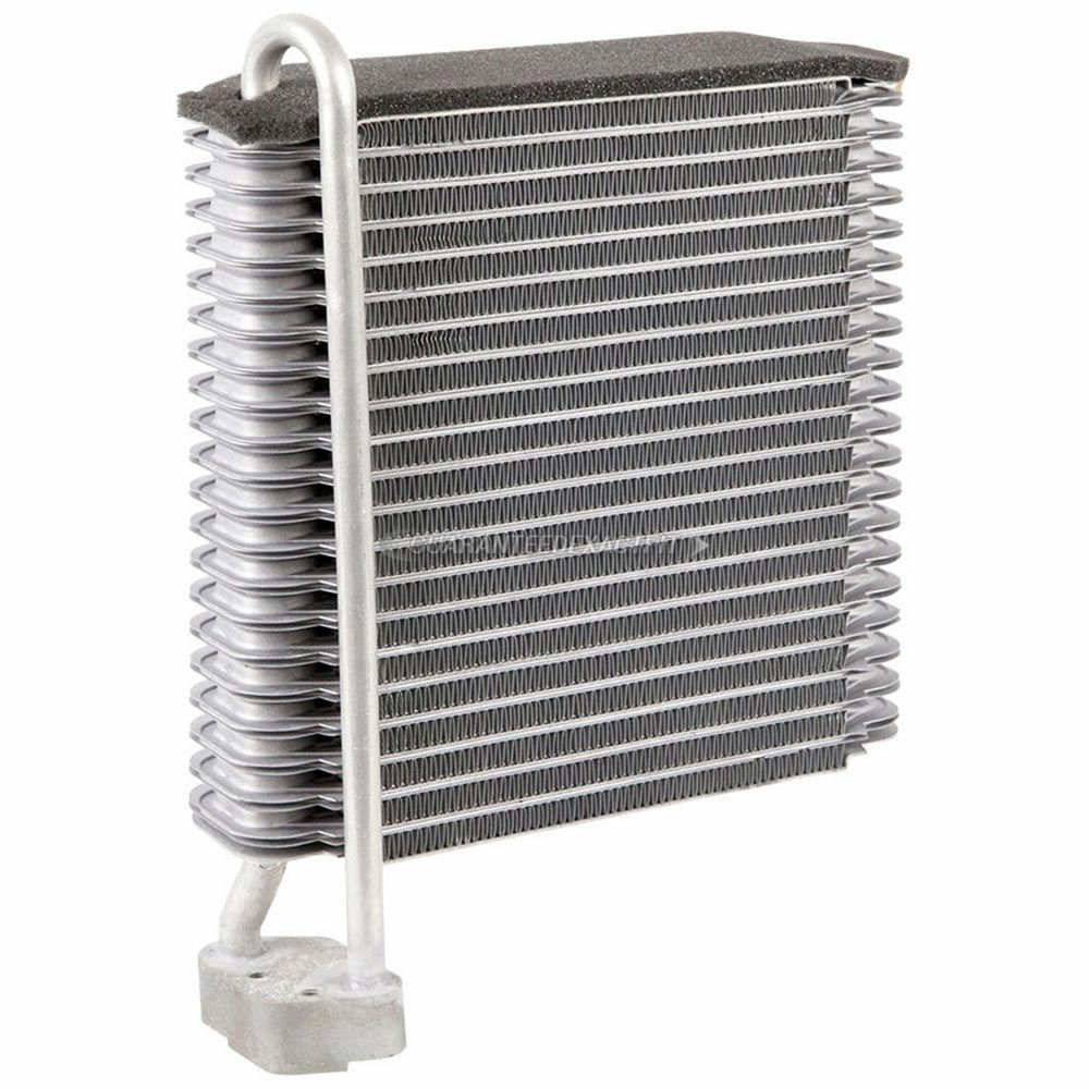 GMC Pick-up Truck A/C Evaporator